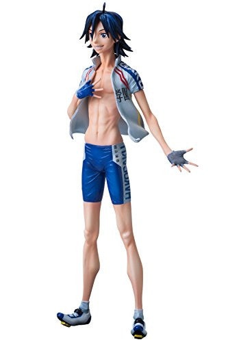 Image 2 for Yowamushi Pedal - Manami Sangaku - Hdge - Mens Hdge No.3 (Union Creative International Ltd)