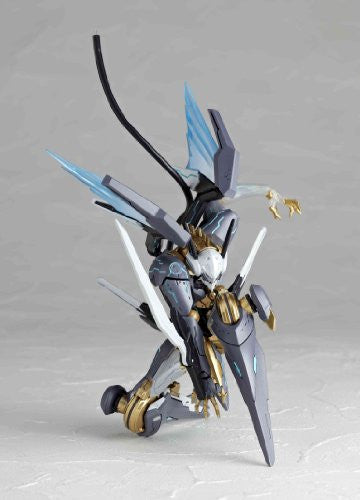 Image 2 for Anubis Zone of The Enders - Jehuty - Revoltech #127 - Naked (Kaiyodo)