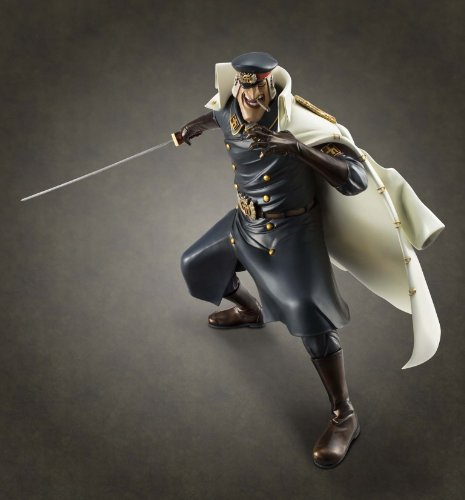 Image 2 for One Piece - Shiliew - Excellent Model - Portrait Of Pirates DX - 1/8 (MegaHouse)