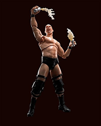 Image 5 for WWE - Stone Cold Steve Austin - S.H.Figuarts (Bandai)