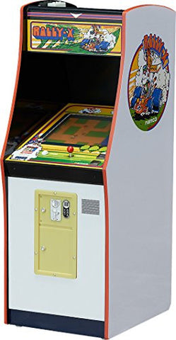Image for Rally-X - Namco Arcade Machine Collection - 1/12 (FREEing)
