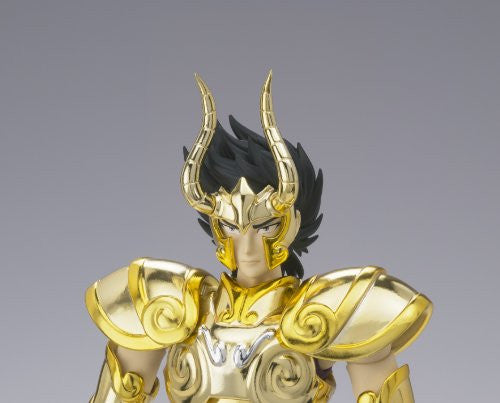 Image 10 for Saint Seiya - Capricorn Shura - Myth Cloth EX (Bandai)