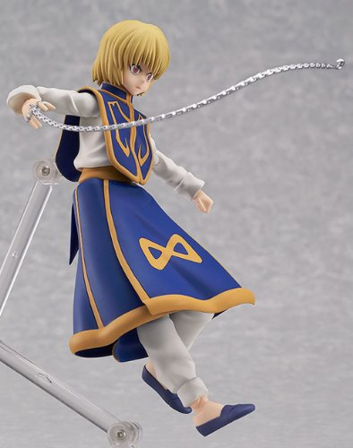 Image 5 for Hunter x Hunter - Kurapika - Figma #194 (Max Factory)