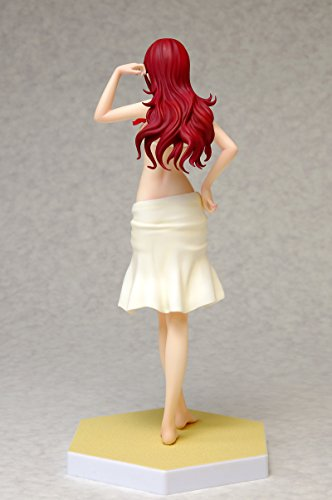 Image 3 for Persona 3 the Movie: #1 Spring of Birth - Kirijou Mitsuru - Beach Queens - 1/10 - Swimsuit ver. (Wave)