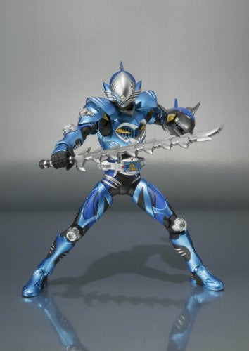 Image 4 for Kamen Rider Decade - Kamen Rider Abyss - S.H.Figuarts (Bandai)