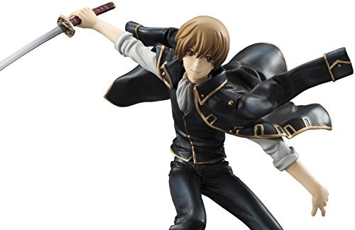 Image 3 for Gintama - Okita Sougo - G.E.M. - Agitation ver. (MegaHouse)