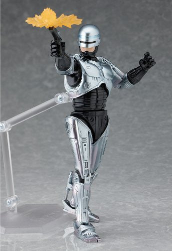 Image 4 for RoboCop - Figma - 107 (Max Factory)