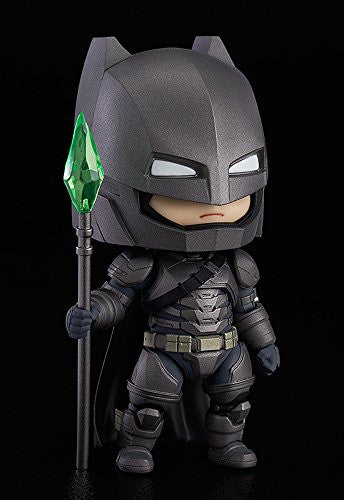 Image 2 for Batman v Superman: Dawn of Justice - Superman - Nendoroid #643 - Justice Edition (Good Smile Company)