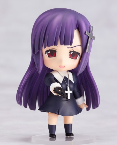 Image 2 for Kannagi - Zange - Nendoroid - 069 (Good Smile Company)