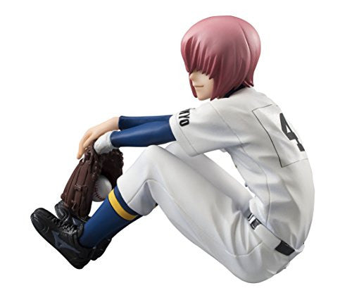 Image 4 for Daiya no Ace - Kominato Haruichi - Palm Mate - 1/12 (MegaHouse)