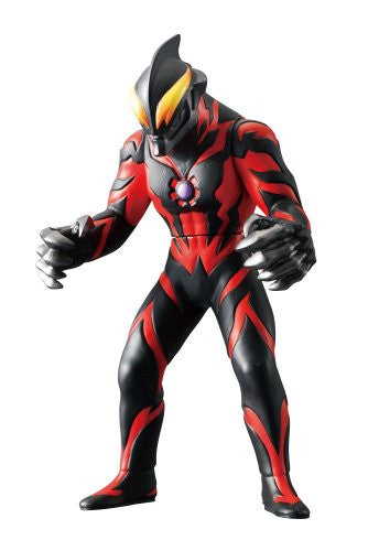 Image 1 for Daikaiju Battle: Ultra Ginga Densetsu THE MOVIE - Ultraman Belial - Ultra Monster Series - Ultra Monster Series MOVIE 2009 (Bandai)
