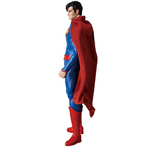 Image 2 for Justice League - Superman - Real Action Heroes #702 - 1/6 - The New 52 (Medicom Toy)