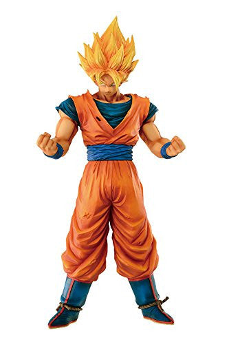 Image 3 for Dragon Ball Z - Son Goku SSJ - Grandista -Resolution of Soldiers-