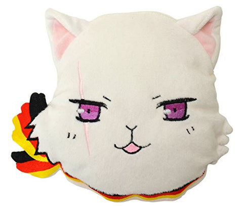 Image for Hetalia - The World Twinkle - Preussen Neko - Preussen Cat - Plush