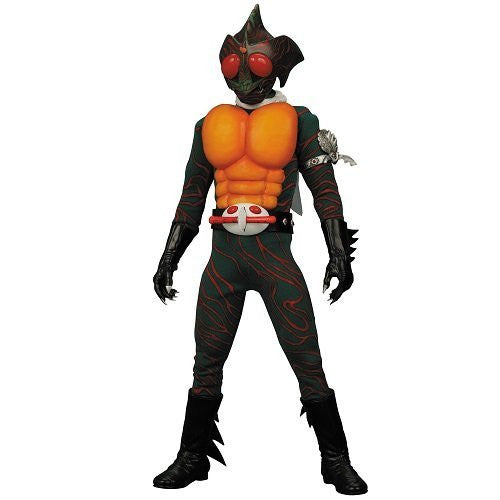 Image 1 for Kamen Rider Amazon - Real Action Heroes No.227 - 1/6 (Medicom Toy)