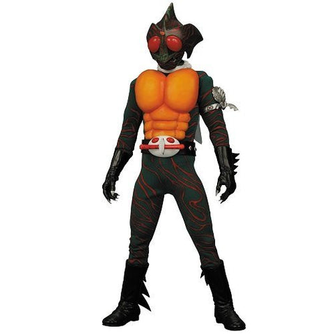 Image for Kamen Rider Amazon - Real Action Heroes No.227 - 1/6 (Medicom Toy)