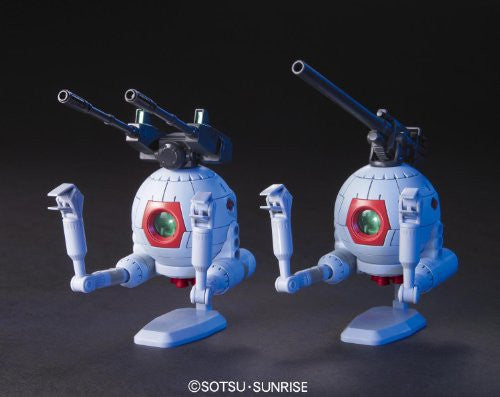 Image 1 for Kidou Senshi Gundam - RB-79 Ball - HGUC #114 - 1/144 - Twin Set (Bandai)