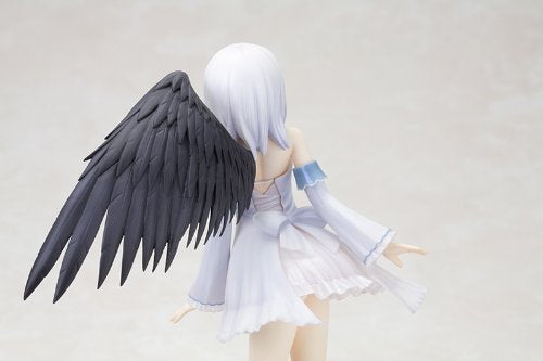 Image 11 for Shining Ark - Panis Angelicus - 1/8 (Kotobukiya)