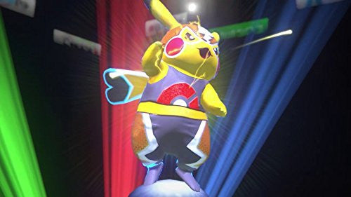 Image 3 for Pokkén Tournament