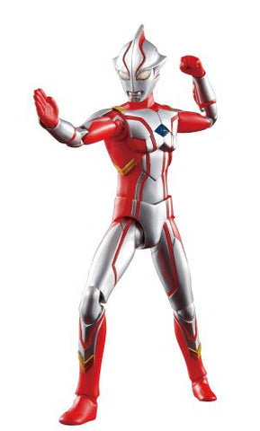 Image for Ultraman Mebius - Ultra-Act (Bandai)