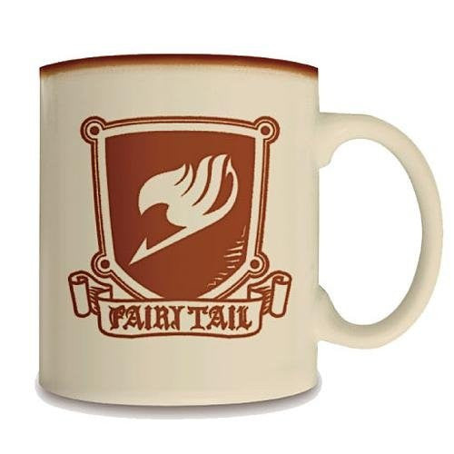 Image 1 for Fairy Tail - Mug (Movic)