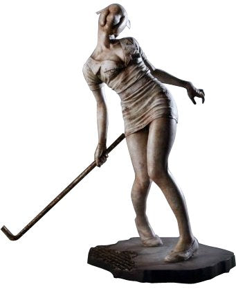 Image 1 for Silent Hill 2 - Bubblehead Nurse - 1/6 (Gecco, Mamegyorai)
