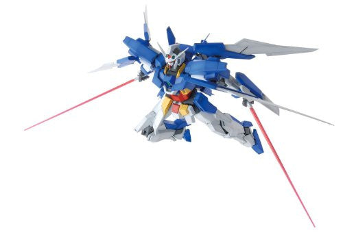 Image 4 for Kidou Senshi Gundam AGE - Gundam AGE-2 Normal - MG #159 - 1/100 (Bandai)