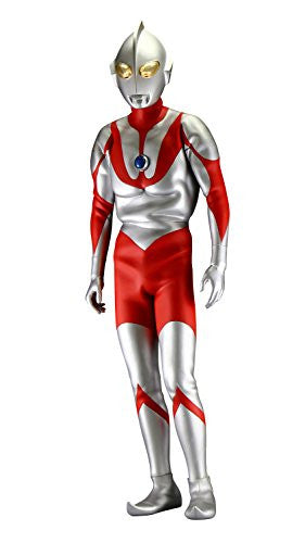 Image 1 for Ultraman - Mega Sofubi Advance MSA-014 - Type B (Kaiyodo)