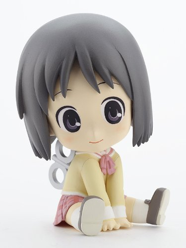 Image 4 for Nichijou - Shinonome Nano - Petanko (Penguin Parade)