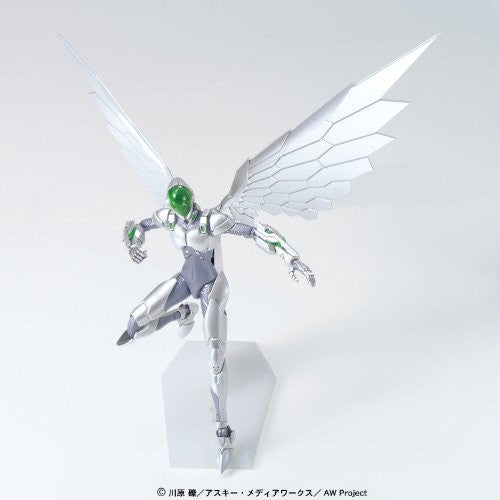 Image 1 for Accel World - Silver Crow - Figure-rise 6 (Bandai)