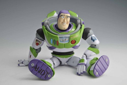Image 6 for Toy Story - Buzz Lightyear - Chogokin (Bandai)