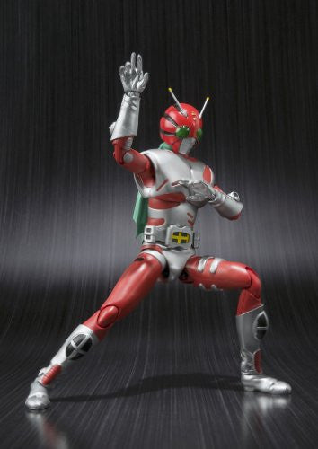 Image 3 for Kamen Rider ZX - S.H.Figuarts (Bandai)