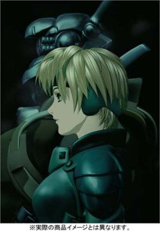 Image 1 for Appleseed Collector's Edition (dts) [Limited Edition] [dts]