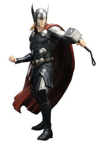 Image 1 for The Avengers - Thor - Marvel The Avengers ARTFX+ - ARTFX+ - 1/10 (Kotobukiya)