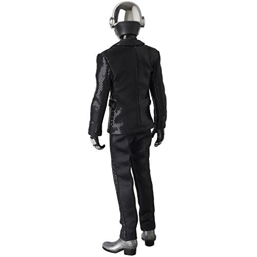 Image 3 for Daft Punk - Thomas Bangalter - Real Action Heroes #680 - 1/6 - Random Access Memories (Medicom Toy)