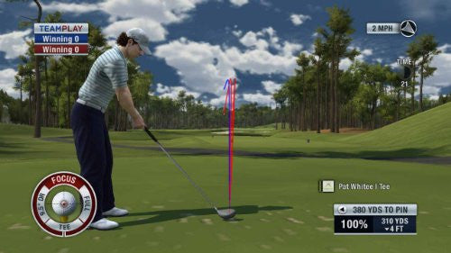 Image 2 for Tiger Woods PGA Tour 11