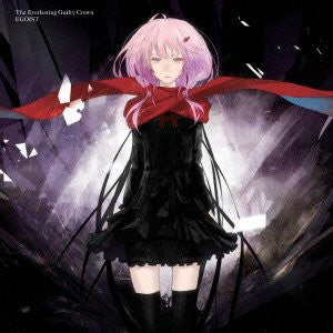 Image for The Everlasting Guilty Crown / EGOIST