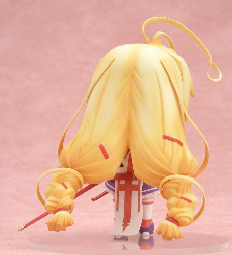 Image 4 for Prism Ark - Kagura - Priecia - Nendoroid #066 (Good Smile Company)