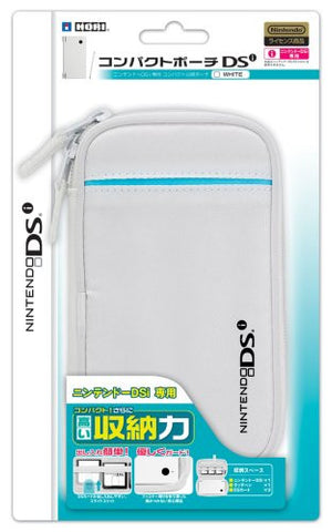 Image for Compact Pouch DSi (White)