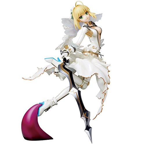 Image 2 for Fate/Extra CCC - Saber Bride - Perfect Posing Products - 1/8 (Medicom Toy)