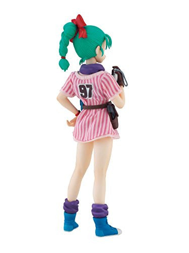 Image 8 for Dragon Ball - Bulma - Dimension of Dragonball (MegaHouse)