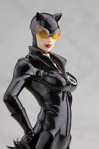 Image 10 for Batman - Catwoman - DC Comics New 52 ARTFX+ - 1/10 (Kotobukiya)