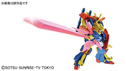 Image 1 for Gundam Build Fighters Try - Gundam Tryon 3 - HGBF - 1/144 (Bandai)
