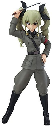 Image for Girls und Panzer - Anchovy - figFIX #005 (Max Factory)