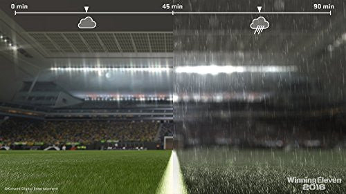 Image 4 for World Soccer Winning Eleven 2016