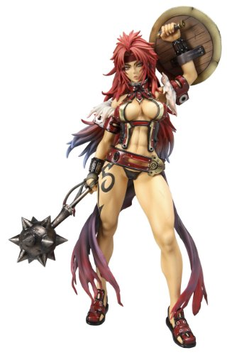 Image 1 for Queen's Blade - Risty - 1/8 (MegaHouse)
