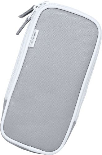 Image 1 for Inner Pouch Portable (Silver Gray)
