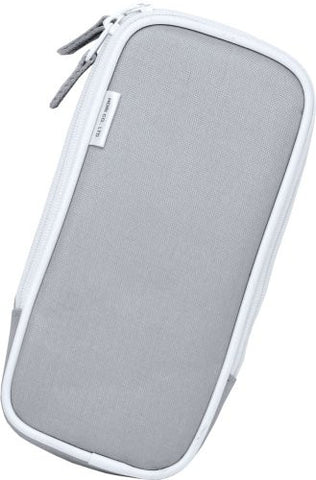 Image for Inner Pouch Portable (Silver Gray)