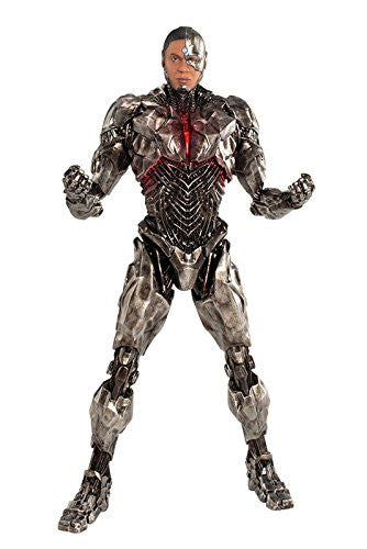 Image 1 for Justice League (2017) - Cyborg - ARTFX+ - 1/10 (Kotobukiya)