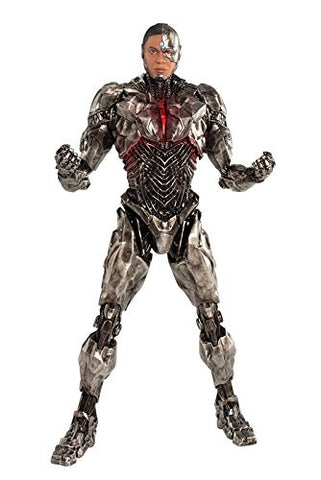 Image for Justice League (2017) - Cyborg - ARTFX+ - 1/10 (Kotobukiya)